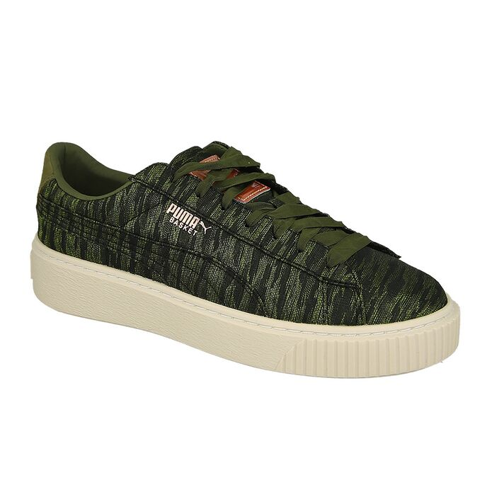Puma Basket Platform Vr 364092 01