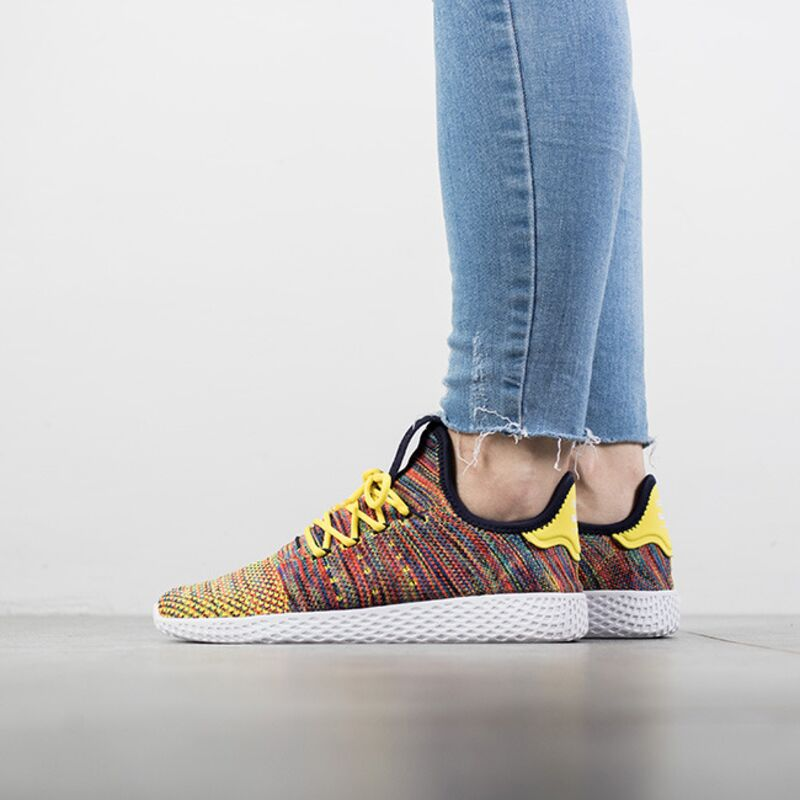 784a386b52f12 ... adidas Originals Pharrell Williams Tennis Hu BY2673 ...