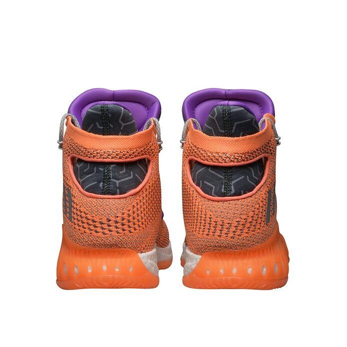 Баскетбольные кроссовки adidas Crazy Explosive Primeknit All-Star