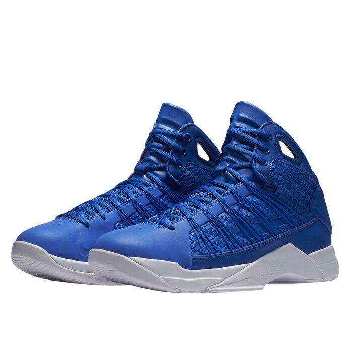 Баскетбольные кроссовки Nike Hyperdunk Lux