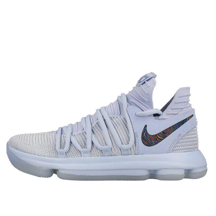 Баскетбольные кроссовки Nike Zoom KD 10 Anniversary