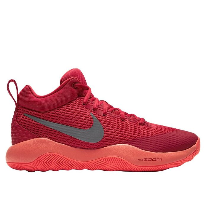 Баскетбольные кроссовки Nike Zoom Rev