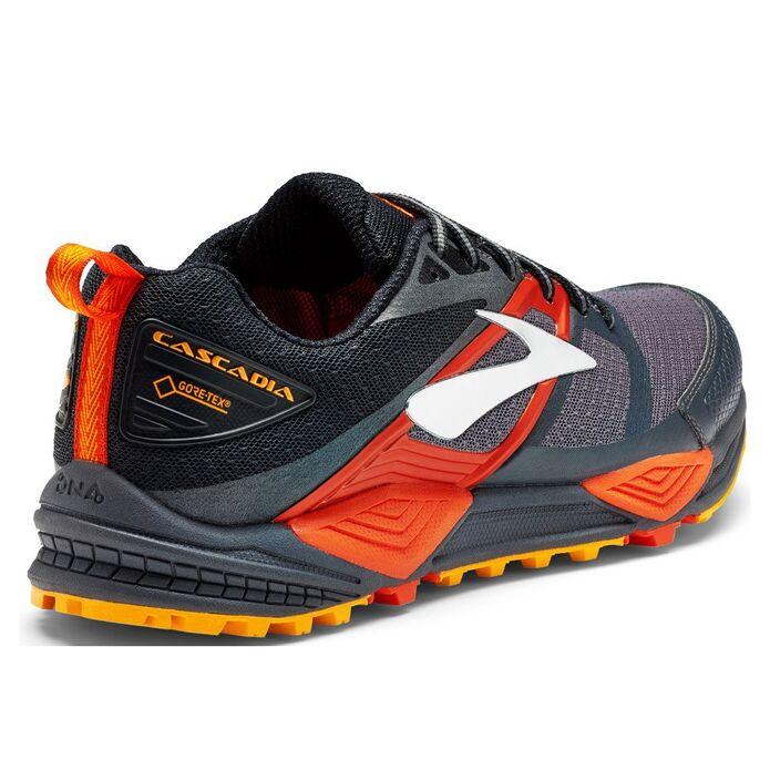 Кроссовки для бега BROOKS CASCADIA 12 GTX