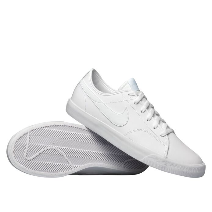 Кроссовки Nike Primo Court Leather (644826-111)