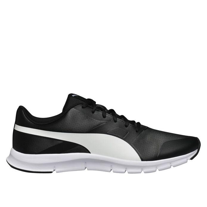 Кроссовки Puma Flexracer SL Black / White (36172904)