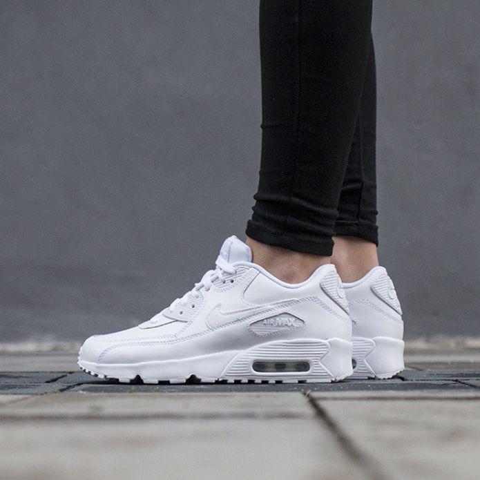 Nike Air Max 90 (GS) 833412 100