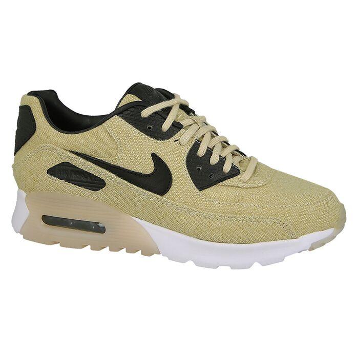 Nike Air Max 90 Ultra Premium Oatmeal 859522 100