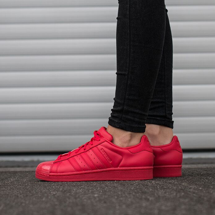 adidas Originals Superstar Glossy Toe S76724