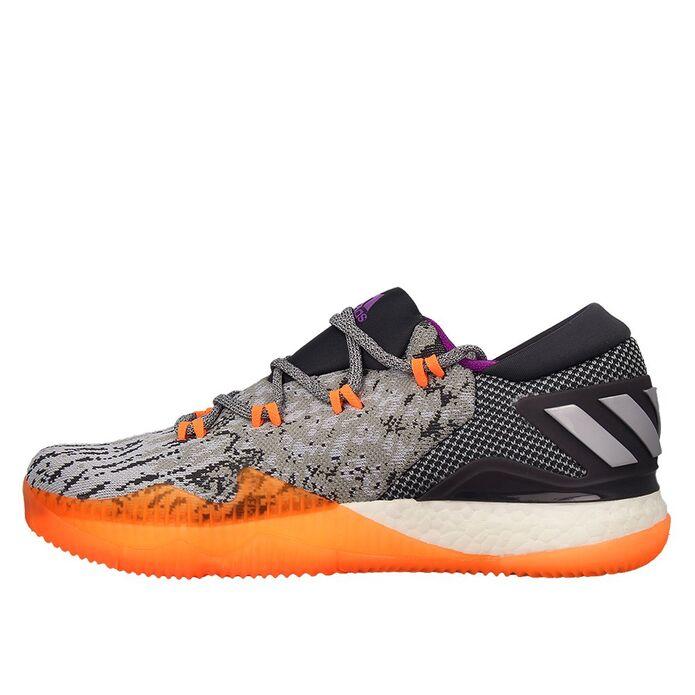 Баскетбольные кроссовки adidas Crazylight Boost Low 2016 All-Star