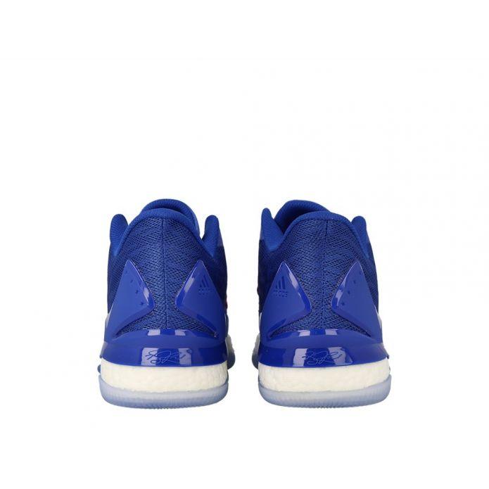 Баскетбольные кроссовки adidas D Rose 7 Low Knicks