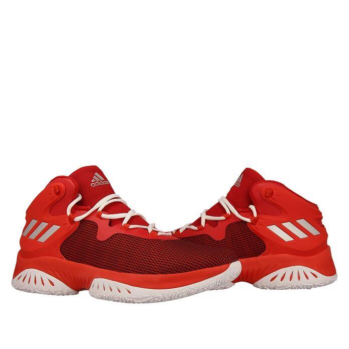 Баскетбольные кроссовки adidas Explosive Bounce Red