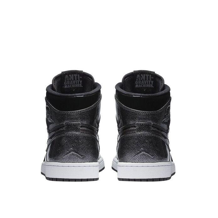 Баскетбольные кроссовки Air Jordan 1 Retro High Space Jam