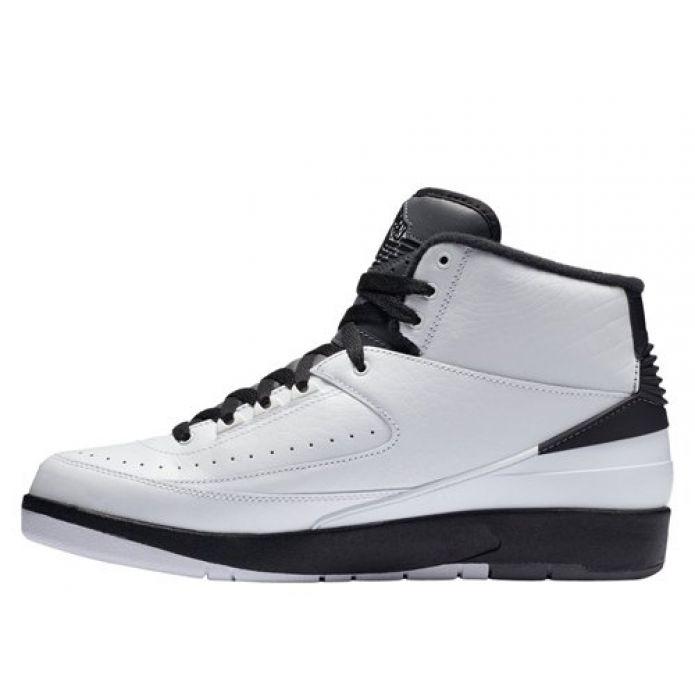 Баскетбольные кроссовки Air Jordan 2 Retro Wing It