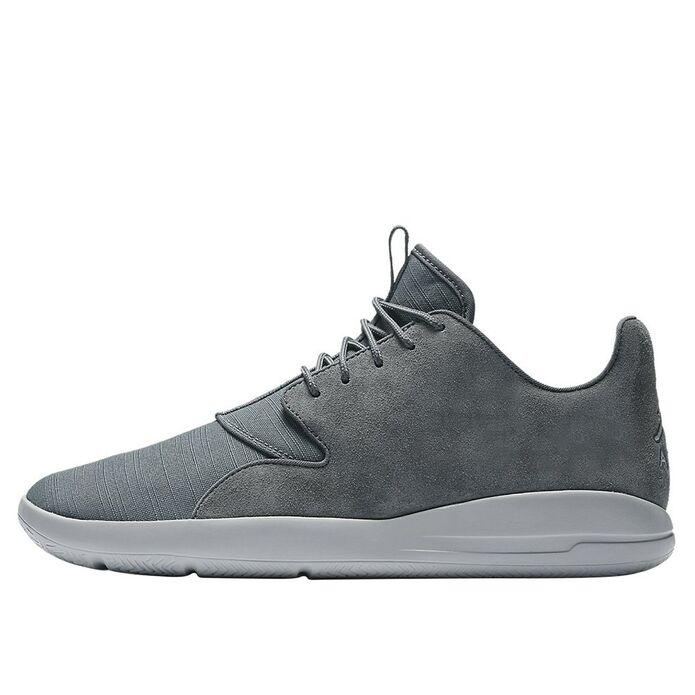 Баскетбольные кроссовки Jordan Eclipse Leather Dark Grey