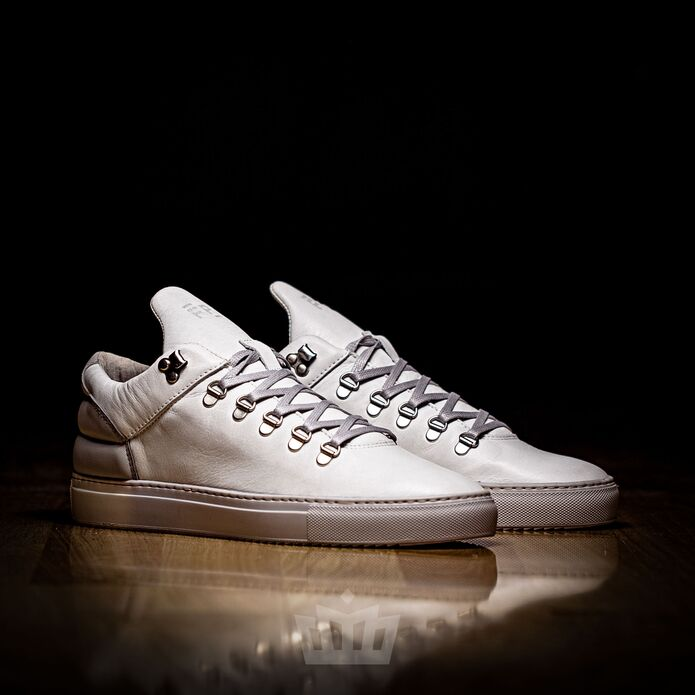 filling pieces Mountain cut neets creme grey
