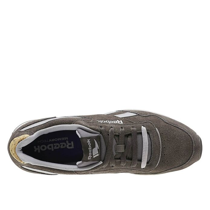 Кроссовки Reebok Royal Glide Urban Grey/Whs Gry/W (BD3412)