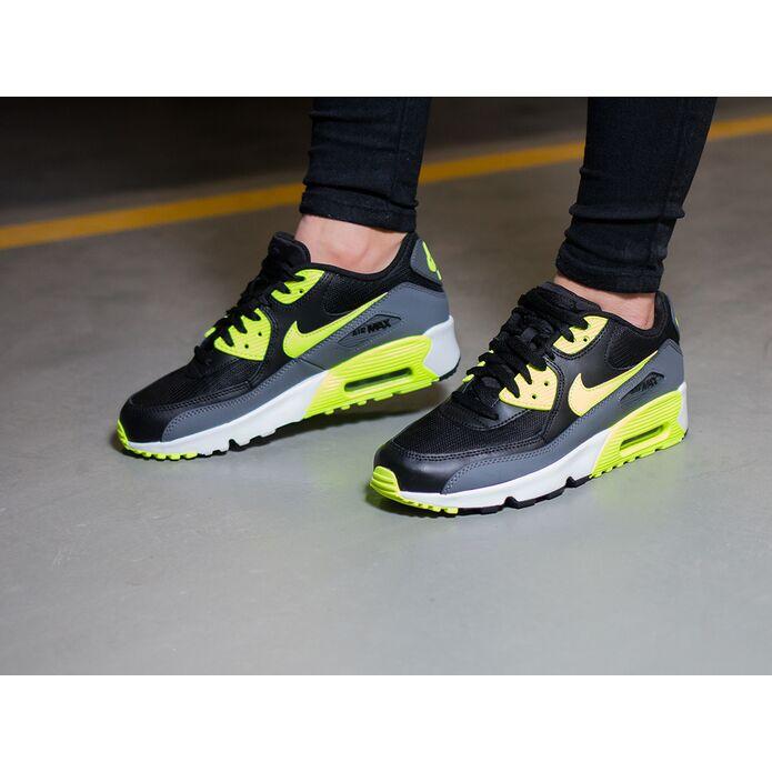 Nike Air Max 90 Mesh (GS) 833418 006