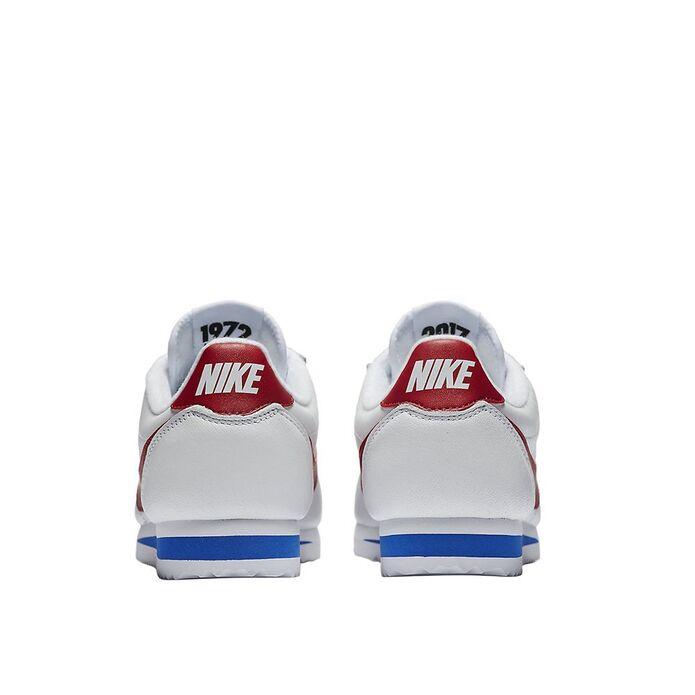 Оригинальные кроссовки Nike Wmns Classic Cortez Premium White
