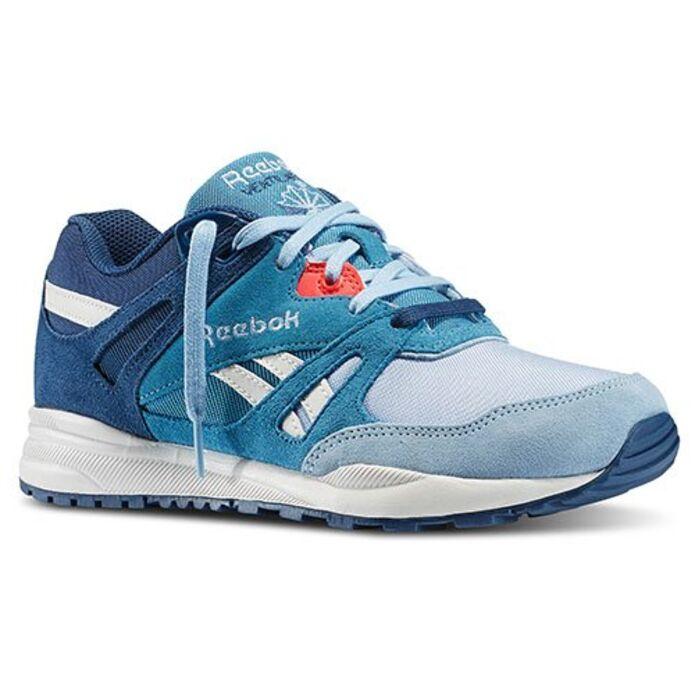 Оригинальные кроссовки Reebok Ventilator Batik Blue