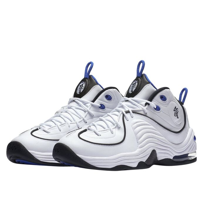 Баскетбольные кроссовки Nike Air Penny II All-Star