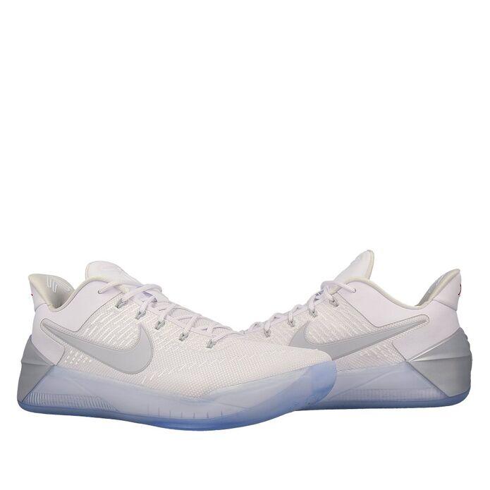 Баскетбольные кроссовки Nike Kobe A.D. White