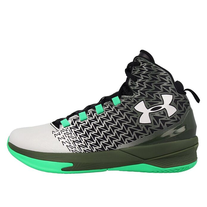 Баскетбольные кроссовки Under Armour ClutchFit Drive 3