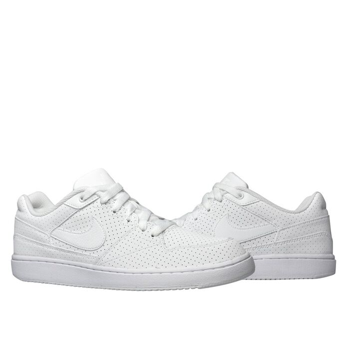 Кроссовки Nike Priority Low White