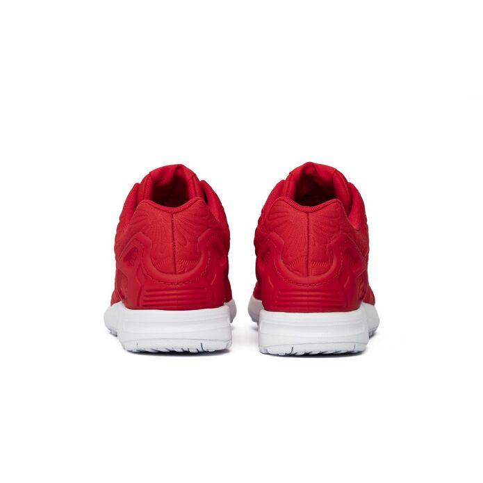 adidas ZX Flux Women Vivid Red