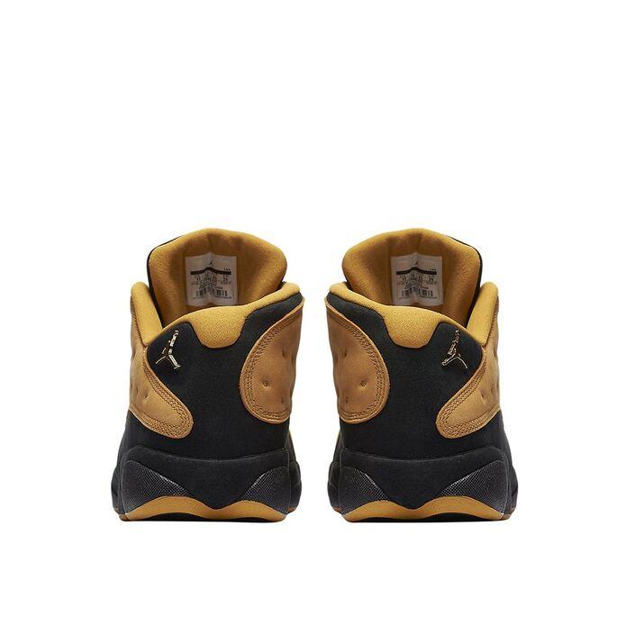 Баскетбольные кроссовки Air Jordan 13 Retro Low Chutney