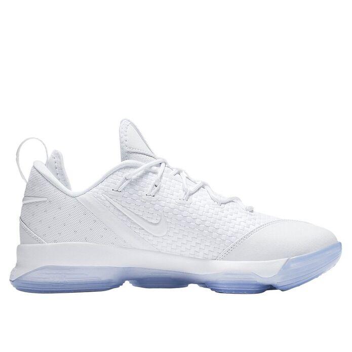 Баскетбольные кроссовки Nike LeBron XIV Low Ice