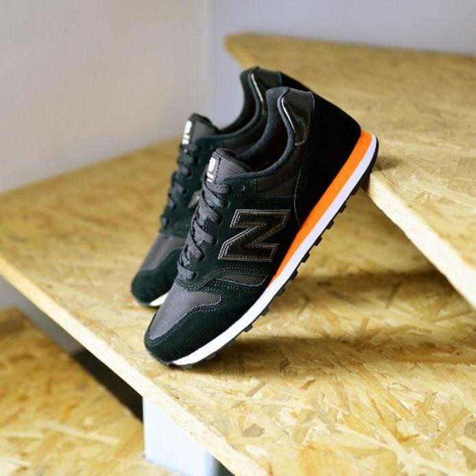 Кроссовки New Balance (ML373MB)