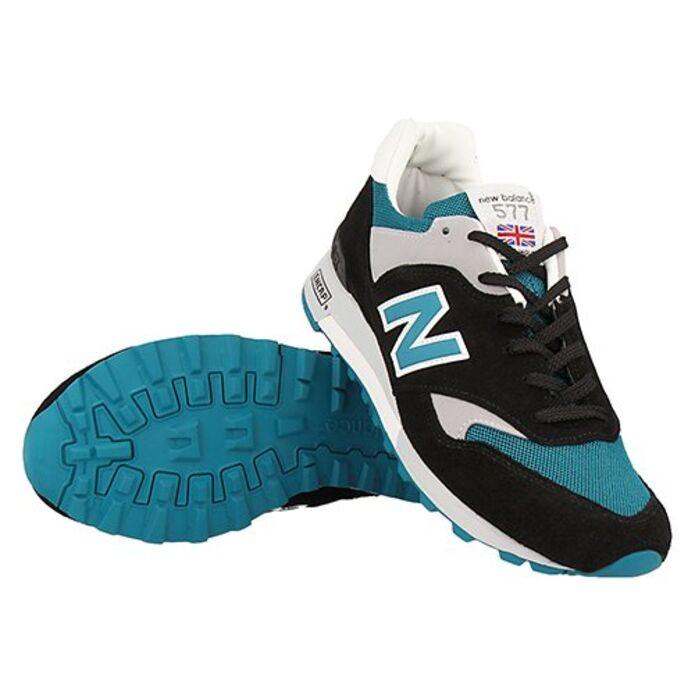 Оригинальные кроссовки New Balance 577 Made In England