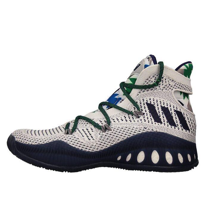 Баскетбольные кроссовки adidas Crazy Explosive Primeknit Andrew Wiggins PE
