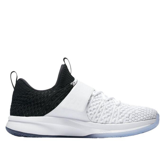 Баскетбольные кроссовки Jordan Trainer 2 Flyknit White/Black