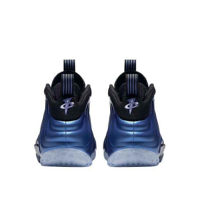 Баскетбольные кроссовки Nike Air Foamposite One XX Royal