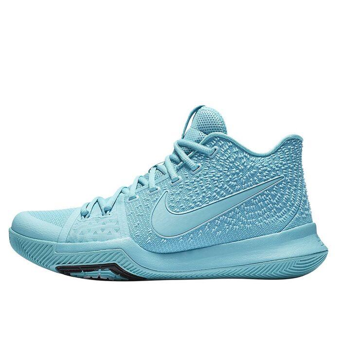 Баскетбольные кроссовки Nike Kyrie 3 Aqua
