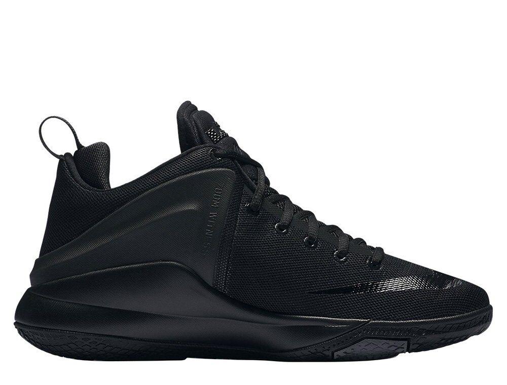 6bd09ae5 Купить баскетбольные кроссовки Nike Zoom Witness в Минске, Гродно ...