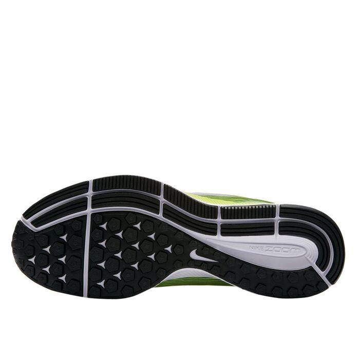 Кроссовки для бега NIKE AIR ZOOM PEGASUS 34 ZIELONO-NIEBIESKI