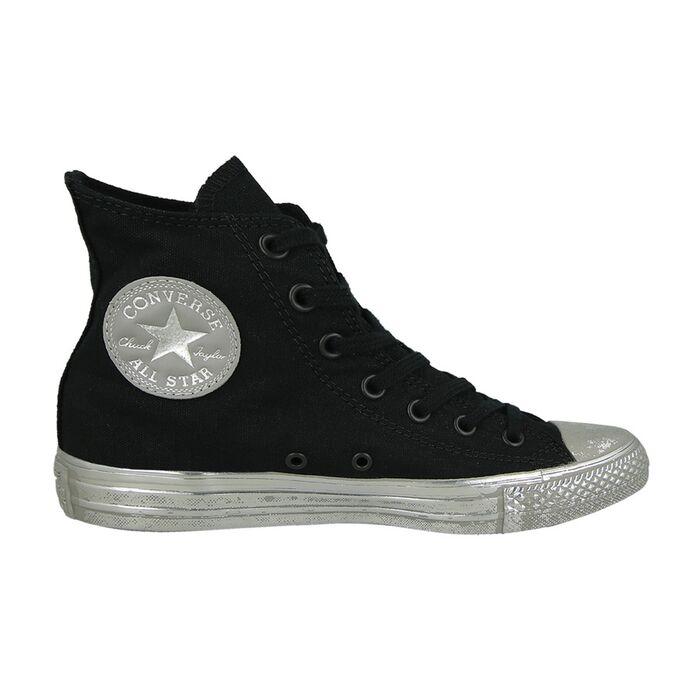 Converse Chuck Taylor All Star Hi Metallic Contrast 156763C