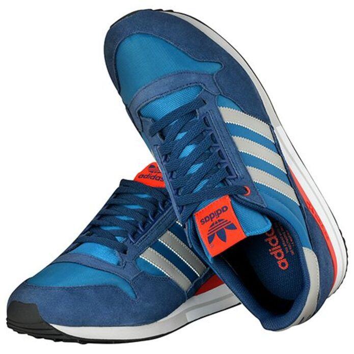 Кроссовки adidas ZX 500 OG Hero Blue (M25394)