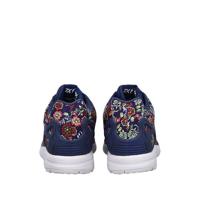 Оригинальные кроссовки adidas ZX Flux Women