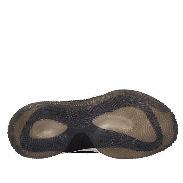 Баскетбольные кроссовки adidas Crazy Explosive Primeknit Black