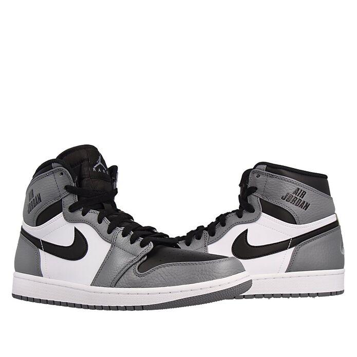 Баскетбольные кроссовки Air Jordan 1 Retro High Rare Air