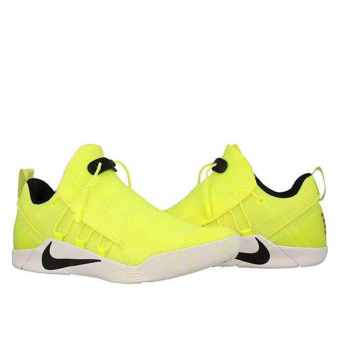 Баскетбольные кроссовки Nike Kobe A.D. NXT Volt