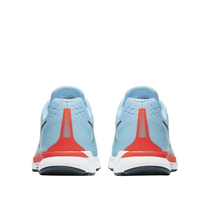 Кроссовки для бега NIKE AIR ZOOM PEGASUS 34 NIEBIESKI