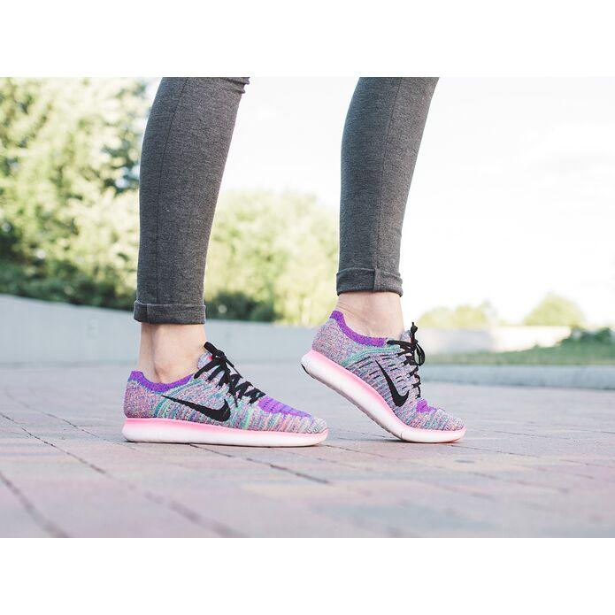 do biegania Nike Free Run Flyknit 831070 604
