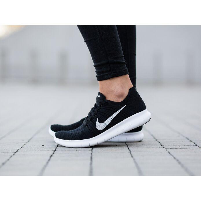 Nike Free Run Flyknit 831070 001