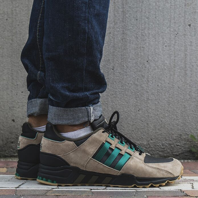 Adidas Originals Equipment Running Support 93 B24778