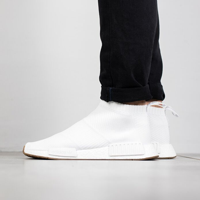 adidas Originals Nmd_Cs1 Primeknit BA7208