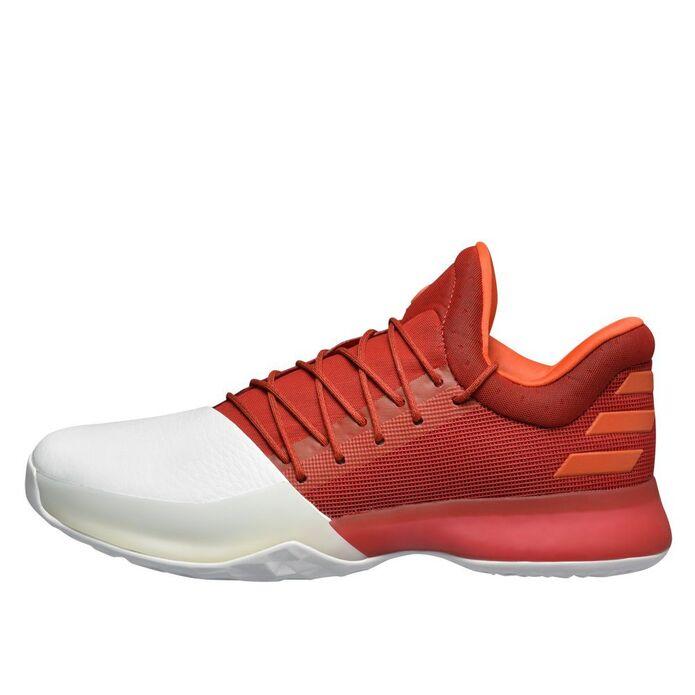 Баскетбольные кроссовки adidas Harden Vol. 1 Home